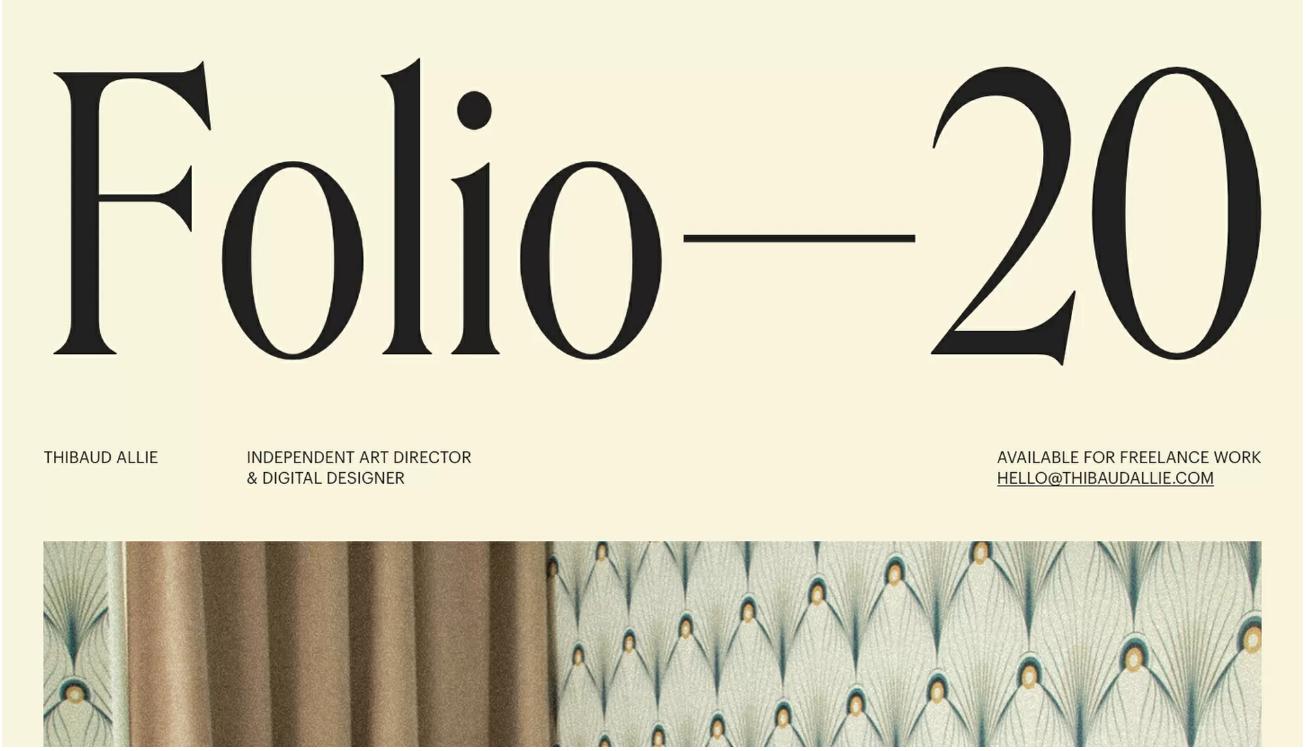 ტიპოგრაფია,typograph, ვებ დიზაინის ტენდენციები