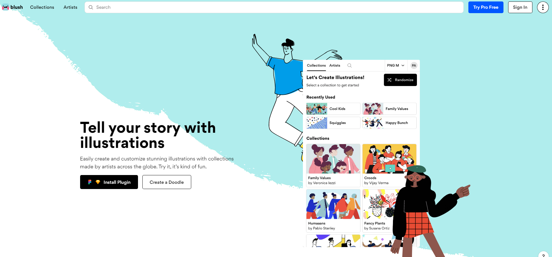 illustrations,ილუსტრაციები,icons