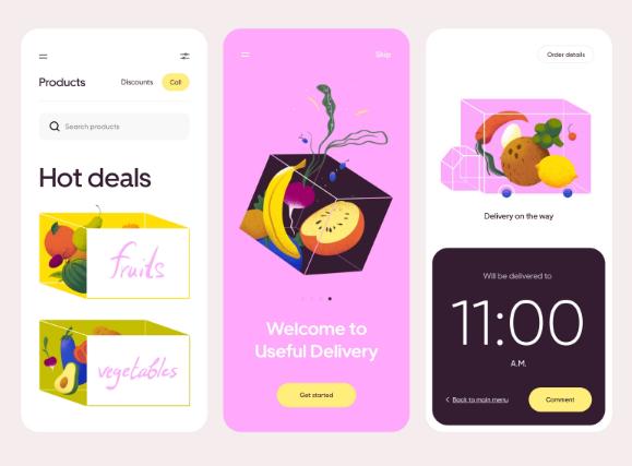 ილუსტრაცია, საიტის დიზაინი, ბრენდინგი, საიტის დამზადება, მობილური აპლიკაციის დამზადება, illustrations, ilustraciebi, saitis dizaini, web design, mobile app, saitis damzadeba