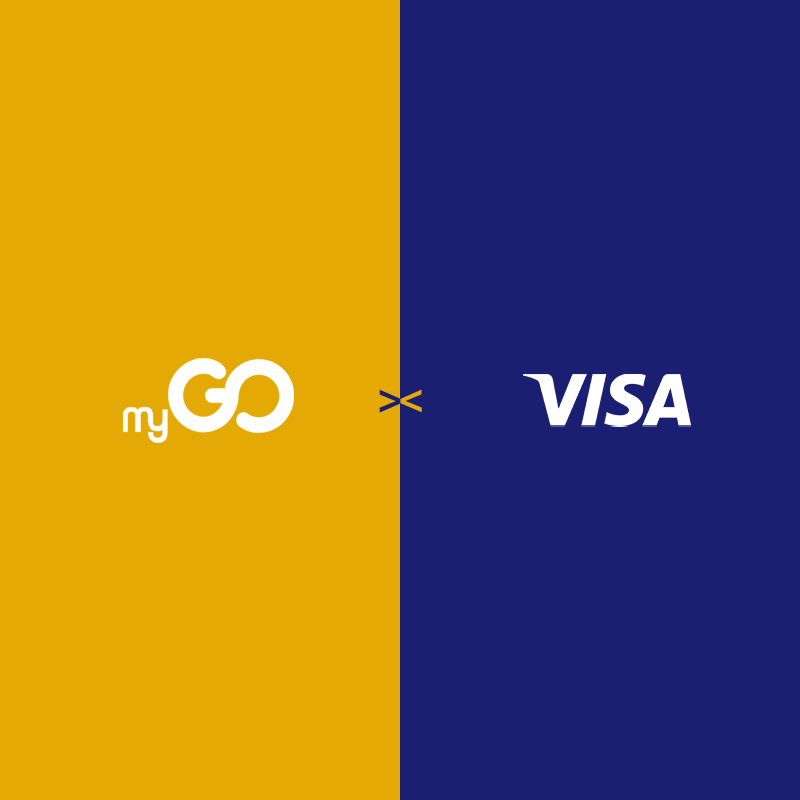 Mygo announces cooperation with Visa